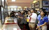 Trung ương Đoàn tiếp nhận 180 tư liệu về Hoàng Sa, Trường Sa
