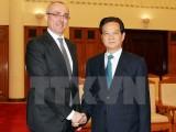 Thúc đẩy quan hệ hữu nghị hợp tác giữa Việt Nam-Slovakia