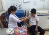 Tiêm vắc xin là cách phòng bệnh rubella hiệu quả nhất