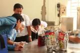 Thanh tra đột xuất các trường ký hợp đồng cung cấp suất ăn với Công ty TNHH MTV Phú Nhật Hào