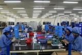 Thu hút vốn FDI vượt kế hoạch 5 năm