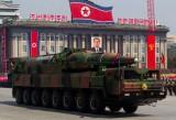 Triều Tiên bắn 7 tên lửa đất đối không ra vùng biển phía Đông
