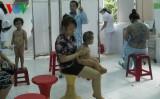 Bệnh thủy đậu gia tăng tại Đà Nẵng