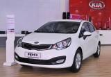 Rio, K3 vẫn là xe Kia bán chạy nhất toàn cầu