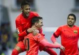 Eibar 0-2 Barca: Messi lập cú đúp, Barca xây chắc ngôi đầu
