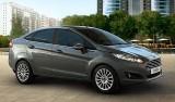 Fiesta có sedan số tự động, giá 566 triệu