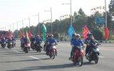 Triển khai các hoạt động hưởng ứng Tuần lễ Quốc gia về ATVSLĐ-PCCN lần thứ 17