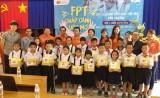 FPT dành gần 100 tỷ đồng cho các hoạt động xã hội