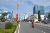 土龙木市在成为一类都市之路上 (* 第一期:省府都市的面貌)