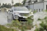 Xe Hyundai đồng loạt giảm giá tới 50 triệu