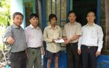 Đảng bộ Các cơ quan khối Đảng - đoàn thể huyện Bàu Bàng: Tham mưu là nhiệm vụ trọng tâm