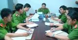 Công an huyện Bàu Bàng: Nỗ lực vì sự bình yên của người dân
