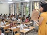 Các trường đại học tích cực chuẩn bị cho kỳ thi quốc gia