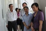Ban VHXH-HĐND tỉnh: Khảo sát hoạt động chăm sóc và nuôi dưỡng trẻ dưới 36 tháng tuổi