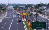 土龙木市在成为一类都市之路上(第二期:加快基本建设投资的进度 )