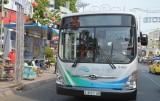 Dự án xây dựng tuyến xe buýt nhanh đô thị:  Góp phần phát triển đô thị hiện đại, thân thiện môi trường