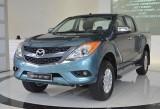 Mazda BT-50 dẫn đầu thị trường xe bán tải