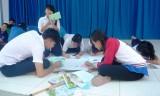 """Huyện Đoàn Phú Giáo: Tổ chức Hội thi """"Tuổi trẻ góp sức vì biển đảo quê hương"""" lần thứ 3"""