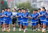 HLV Miura chốt danh sách ĐT Olympic Việt Nam
