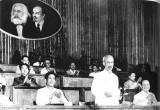 Những mốc son lịch sử của Đảng qua các kỳ đại hội - Bài 11