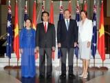 Chuyến thăm Australia, New Zealand của Thủ tướng thành công tốt đẹp