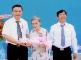 Trường THPT Võ Minh Đức, TP.Thủ Dầu Một: Phấn đấu đạt chuẩn quốc gia giai đoạn 2