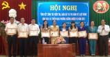 TX.Thuận An: Tổng kết công tác kiểm tra, giám sát năm 2014