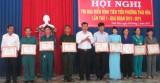 Trung đội dân quân khu phố Ba Đình, phường Thái Hòa, Tx.Tân Uyên: Tuần tra để giữ bình yên cho khu phố