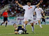 Giao hữu quốc tế, Olympic Thái Lan - Olympic Việt Nam: Xem Miura thử tài Kiatisuk