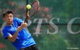Hoàng Nam vô địch Giải quần vợt nhóm 1 ITF tại Malaysia