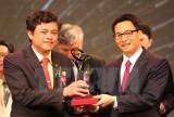 19 doanh nghiệp nhận Giải Vàng chất lượng Quốc gia năm 2014