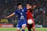 Olympic VN thua Olympic Thái Lan 1-3