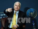 Nghị sỹ Mỹ dọa cắt tài trợ LHQ nếu vấn đề Palsestin được thông qua