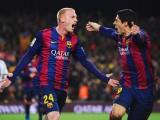 Siêu kinh điển: Barcelona thắng Real Madrid 2 - 1