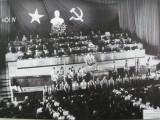Những mốc son lịch sử của Đảng qua các kỳ đại hội - Bài 13