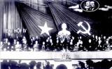 Những mốc son lịch sử của Đảng qua các kỳ đại hội – Bài 14