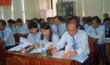 Công ty Bảo Việt Bình Dương: Tổ chức Hội nghị người lao động năm 2015
