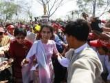 Myanmar mời quan sát viên Phương Tây giám sát tổng tuyển cử