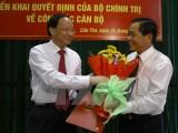 Ông Võ Minh Chiến giữ chức Phó Trưởng Ban Chỉ đạo Tây Nam bộ