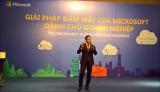 Microsoft đầu tư 3 triệu USD cho dự án YouthSpark tại Việt Nam