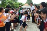 Cảnh báo tình trạng bạo lực học đường!