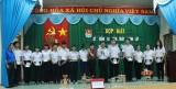 Phường Phú Thọ: Sôi nổi các hoạt động chào mừng Ngày thành lập Đoàn