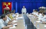 Đảng ủy khối các cơ quan tỉnh: Rà soát, chuẩn bị tốt công tác nhân sự Đảng bộ khối