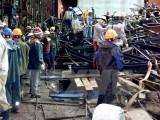 Thủ tướng yêu cầu khẩn trương cứu nạn vụ sập giàn giáo ở Vũng Áng