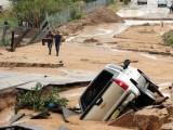 Chính phủ Chile ban bố lệnh báo động khẩn cấp vì bão lũ lớn
