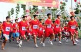 Phát triển phong trào rèn luyện thể thao theo gương Bác