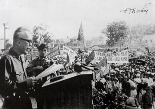Nhật Ky Chiến Dịch Giải Phong Miền Nam 1975 Giải Phong Quảng Nam đa Nẵng Bao Binh Dương Online