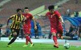 Kết quả vòng loại bảng I, U23 châu Á 2016, Olympic Malaysia - Olympic Việt Nam: Ngược dòng, Olympic Việt Nam thắng ngoạn mục