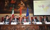 Italy, Mỹ ủng hộ nỗ lực của Việt Nam trong vấn đề Biển Đông