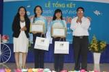 Tổng kết cuộc thi  vô địch TOEFL Junior dành cho học sinh THCS năm 2014